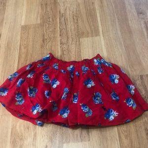 Abercrombie Kids Skirt